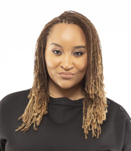 Headshot photo of Dr. Brittany Williams